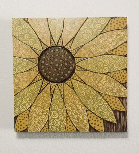 Sunflower A