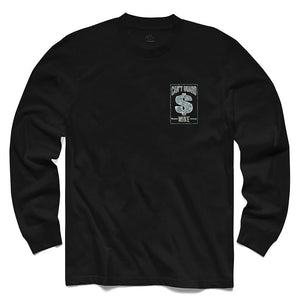 """Money"" Long Sleeve T-Shirt"