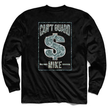 "Load image into Gallery viewer, ""Money"" Long Sleeve T-Shirt"