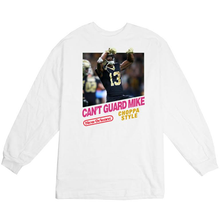 "Load image into Gallery viewer, ""Choppa Style"" Long Sleeve T-Shirt"