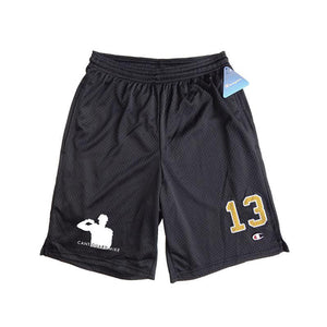 """Can't Guard Mike"" Champion Shorts"