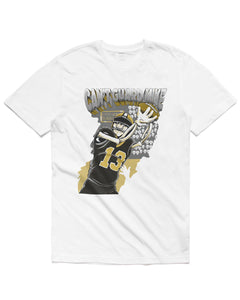 """Unguardable"" T-Shirt"