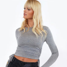 Load image into Gallery viewer, Callie classic Bodycon sweatshirt