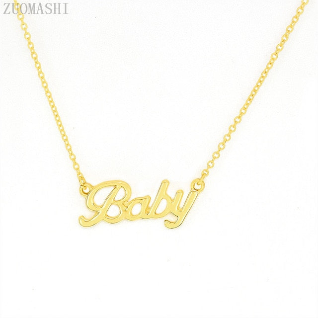 Juni Baby necklace