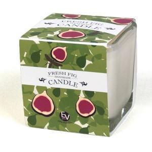 10 ounce fresh fig soy candle