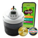 MudWatt: Clean Energy from Mud!-Magical Microbes-