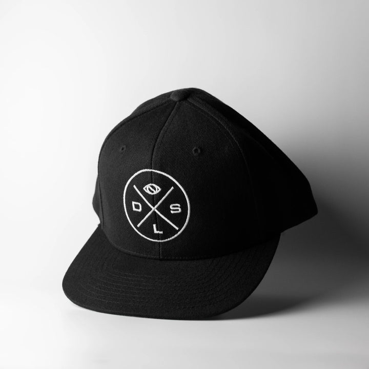 Don't Lose Sight Emblem Hat