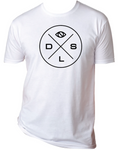 Don't Lose Sight Emblem Tee