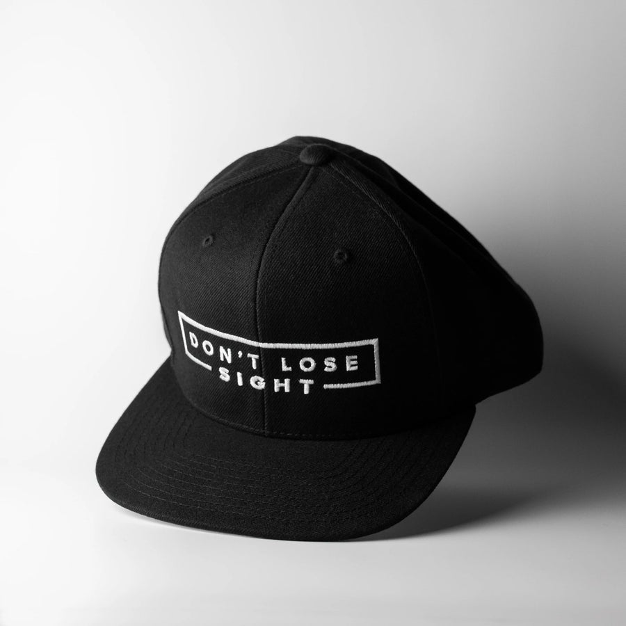 Don't Lose Sight Hat