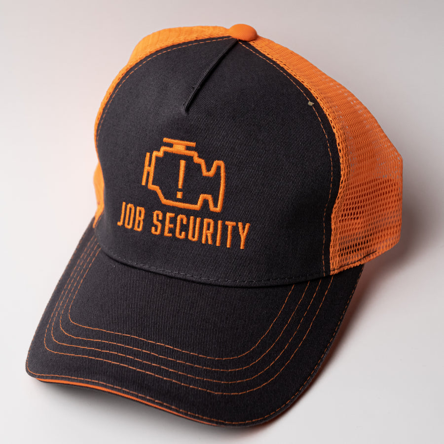 Job Security Hat