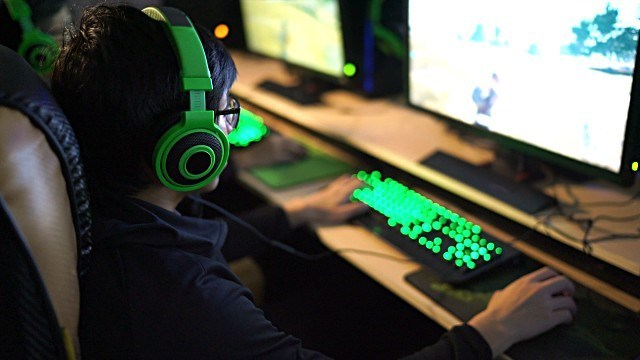 A University In Dubai Is Offering A Degree In Gaming