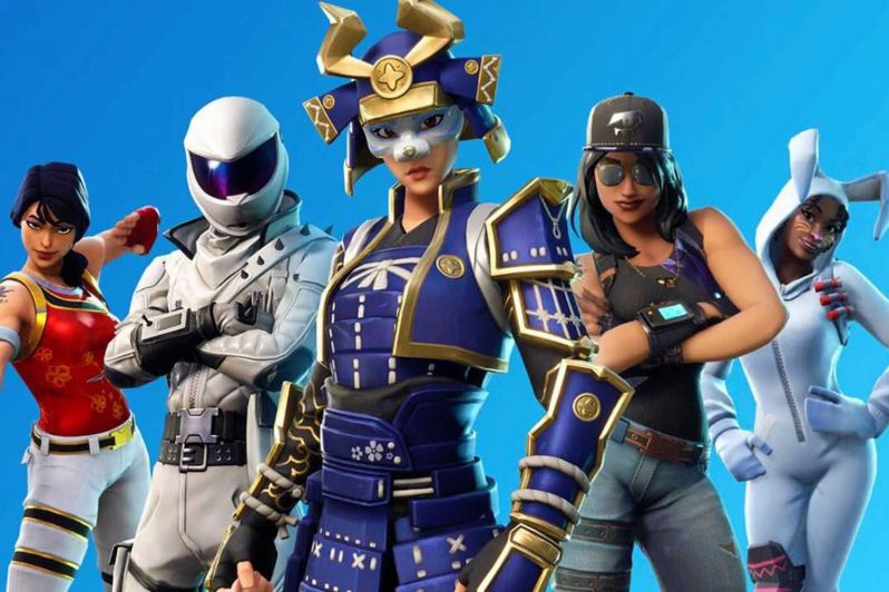 Here's what to expect from Fortnite Season 10
