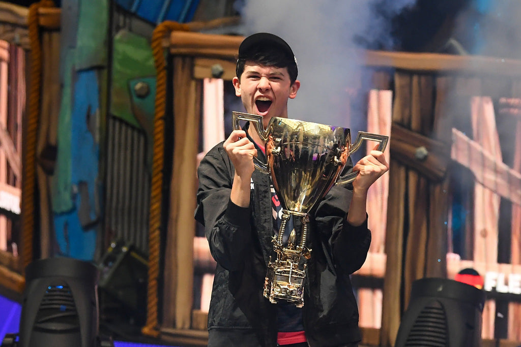 This Fortnite World Cup Winner Is 16 and $3 Million Richer