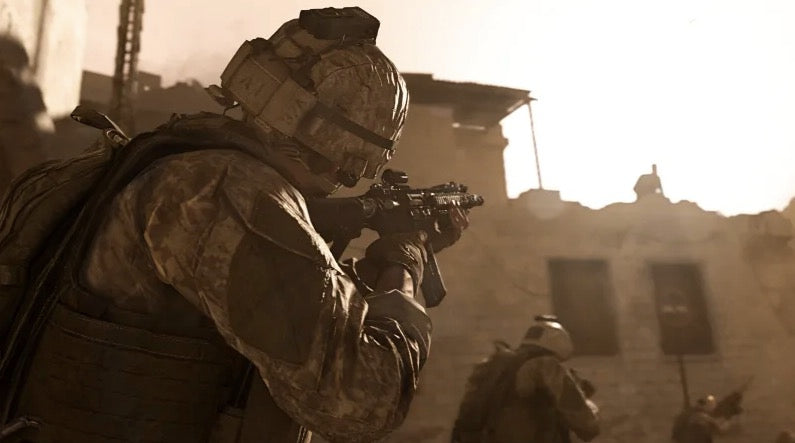 Infinity Ward will turn on the minimap in the Call of Duty: Modern Warfare beta today