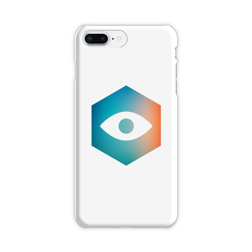 Insomnia Eye iPhone Case