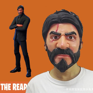 Fortnite The Reaper Mask Cosplay Battle Royale John Wick Masks Adult