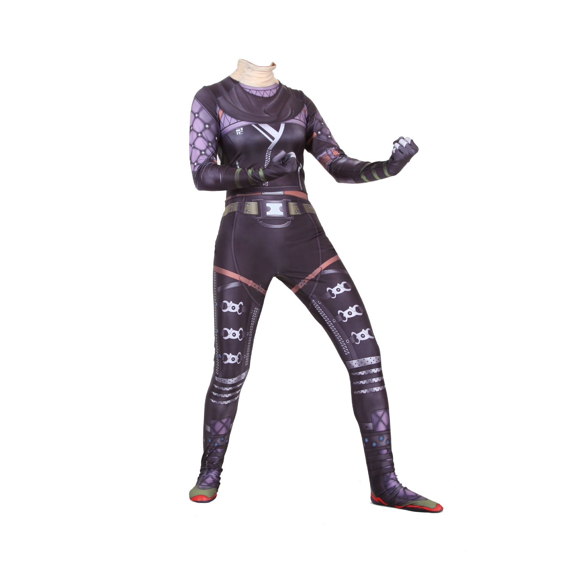 Apex legends New 2019 Game Wraith Cosplay Costume
