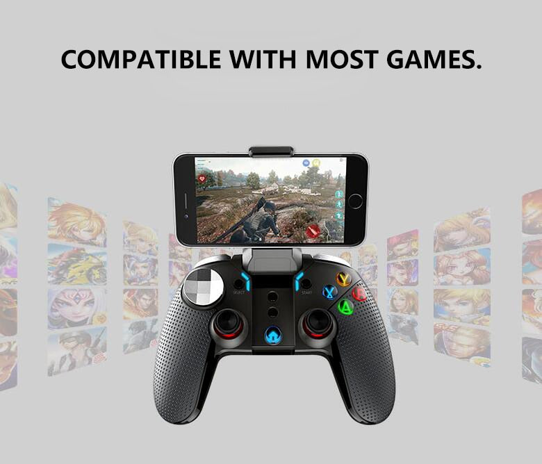 iPega 9099 Wolverine Wireless Gamepad