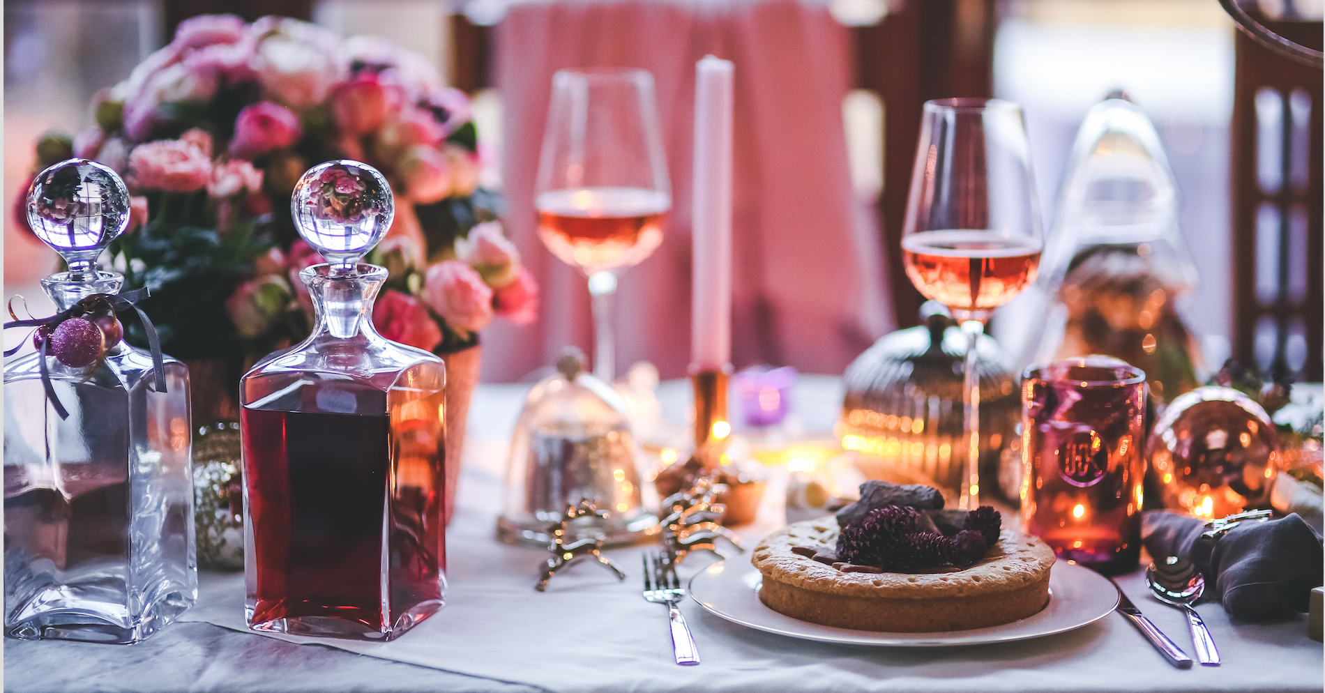 Festive Dining Numbers Increase Year On Year