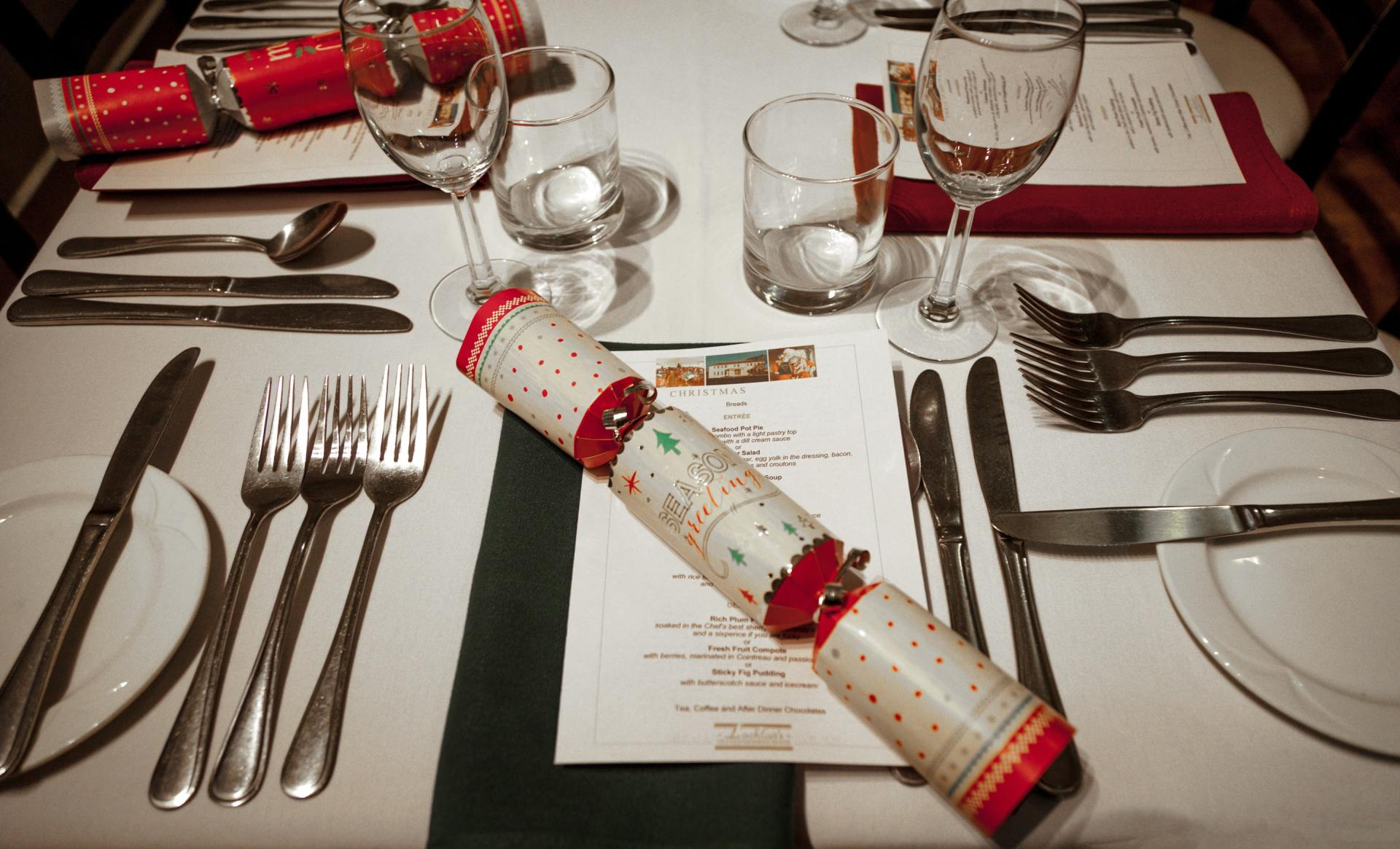 Christmas Menus! Are you ready?