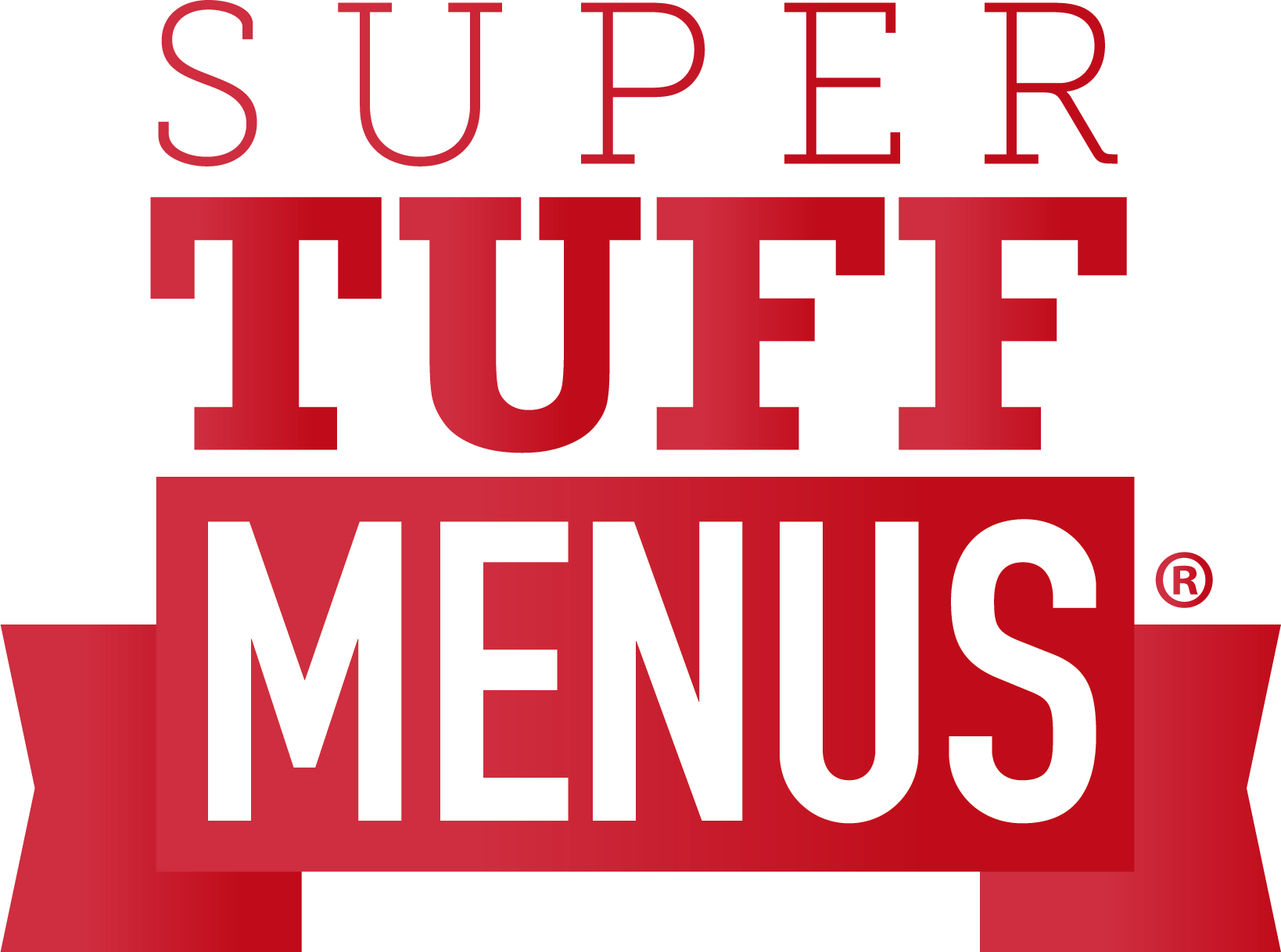 Logo for SuperTuffMenus