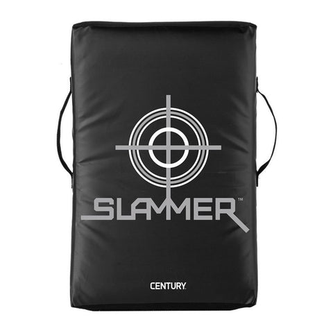 The Slammer Curved Shield Target