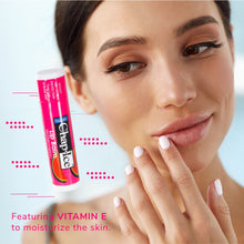 Load image into Gallery viewer, Chap-Ice - Soothes, Protects, Moisturizes - BULK - Watermelon - 8 count