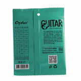 Orphee RX17 Electric Guitar Strings (Light 010-046)