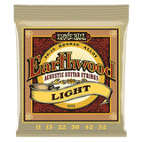 Ernie Ball Earthwood Acoustic Guitar Strings