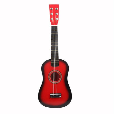 AGT09 Mini Acoustic Guitar (21/23 Inch)