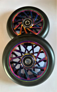 110mm Bird Nest Wheels