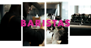 Baristas 2019 - Film Screening | 24 May 2019