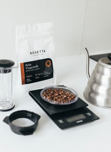 Home Coffee Subscription