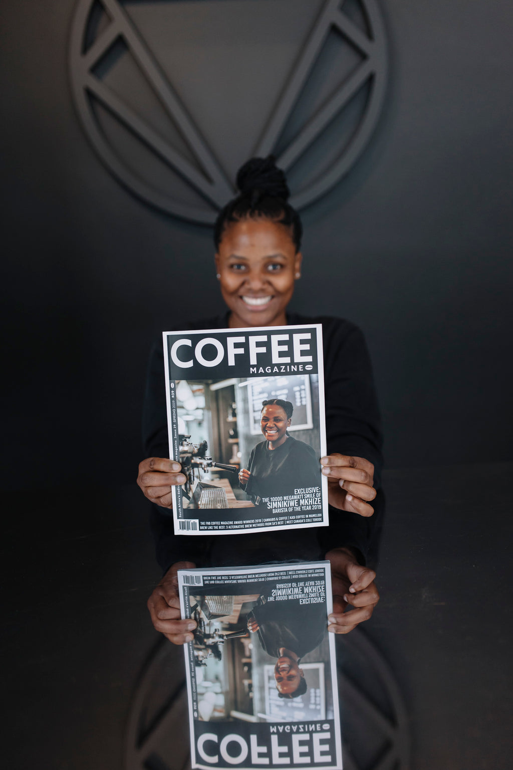 Coffee Magazine