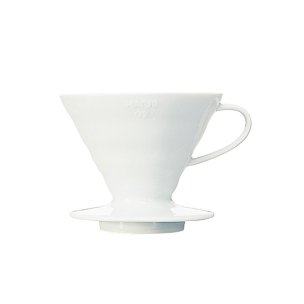 Hario V60 Drippers - 2 Cup
