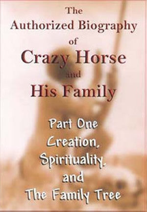 Biography Of Crazy Horse: Part 1 (DVD)