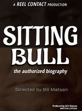 Load image into Gallery viewer, Biography Of Sitting Bull (2 DVD Set)