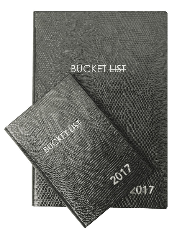 Our 2017 Collection Diaries
