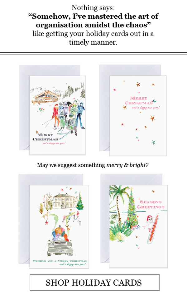 Shop Holiday Cards!