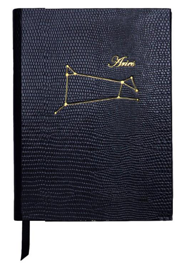 CONSTELLATION NOTEBOOK NO°19 - ARIES