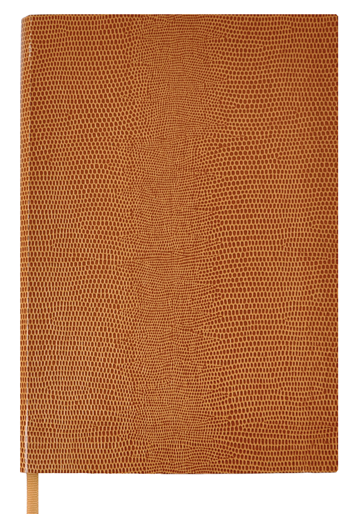 NOTEBOOK - COGNAC