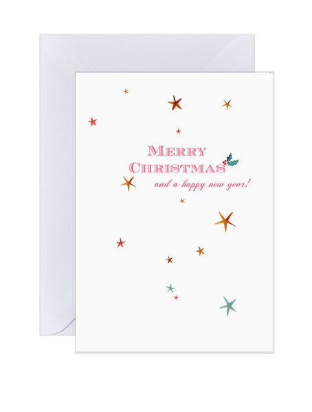 Holiday Cards - Set of 8
