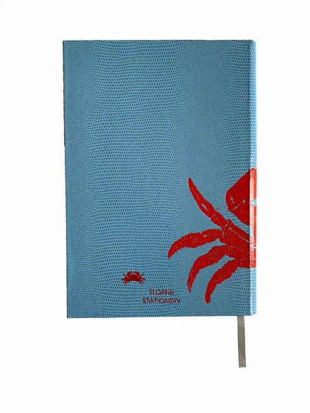 CRAB - NOTEBOOK