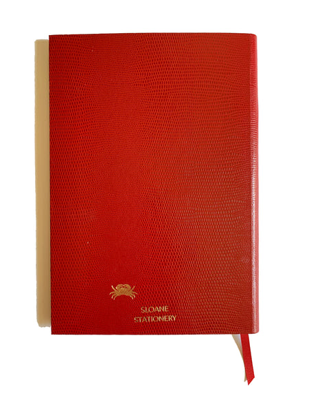 LOBSTER - NOTEBOOK