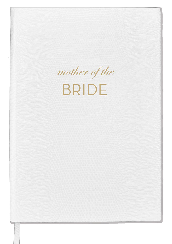 NOTEBOOK NO°110 - Mother of the Bride