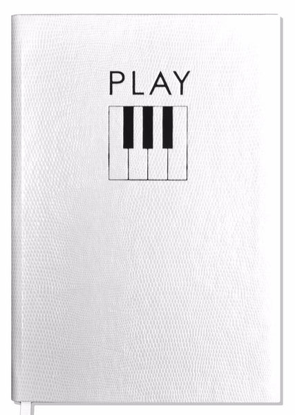 Contrast PLAY - NOTEBOOK