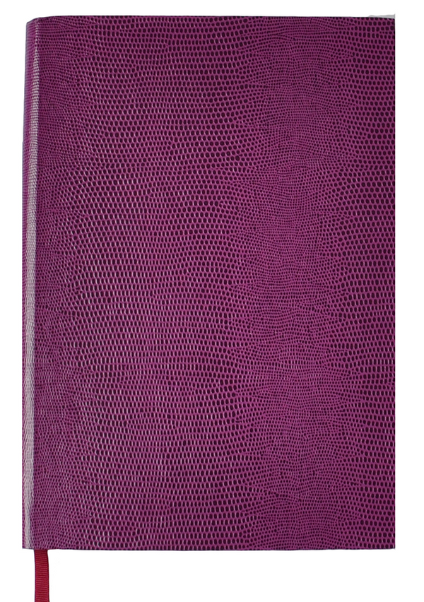NOTEBOOK - PLUM