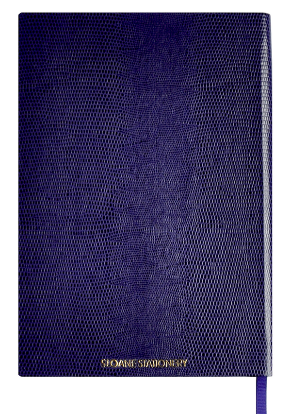 NOTEBOOK - PURPLE