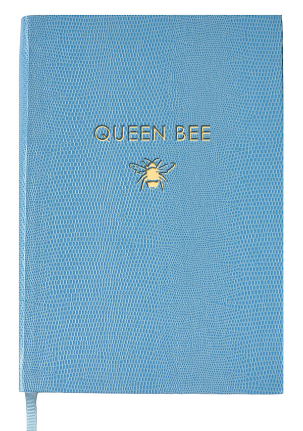 NOTEBOOK NO°72 - QUEEN BEE