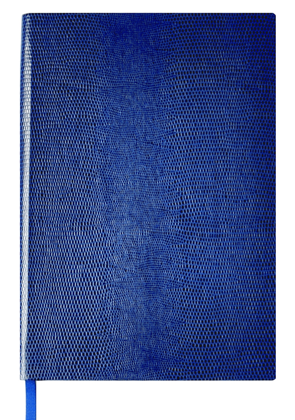 NOTEBOOK - ROYAL BLUE